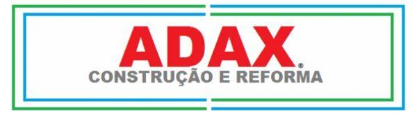 Adax construção e reforma