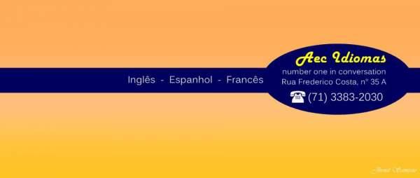 Aec idiomas