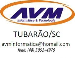 Avm informática