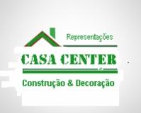 Casa center representações
