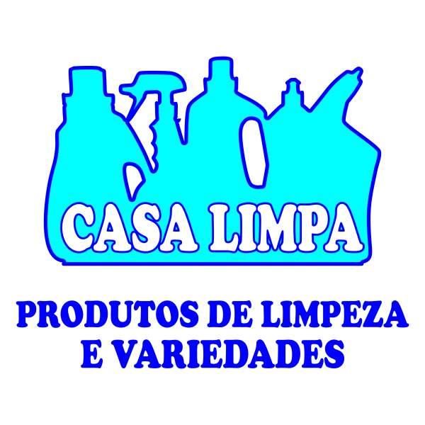 Casa limpa - produtos de limpeza e variedades