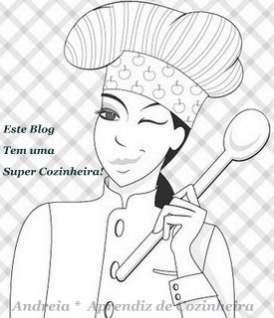 Cozinheira a domicilio