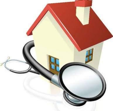 Cuidar: cuidando de você no conforto do seu lar.