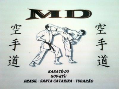 Dojokai - centro de artes marcias