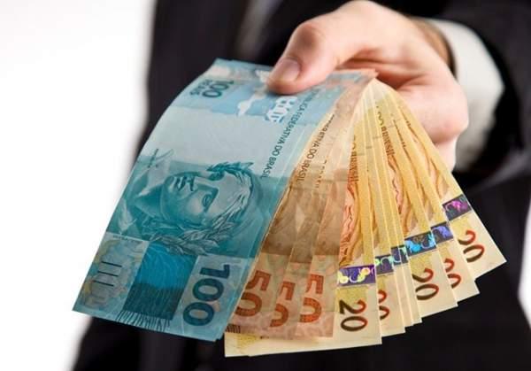 Empréstimo pessoal online - brasconcred