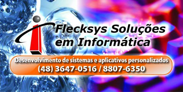 Flecksys soluções em informática