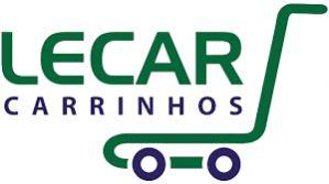 Lecar carrinhos - soluções para movimentação de cargas