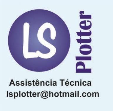 Ls plotter - suporte técnico em plotter