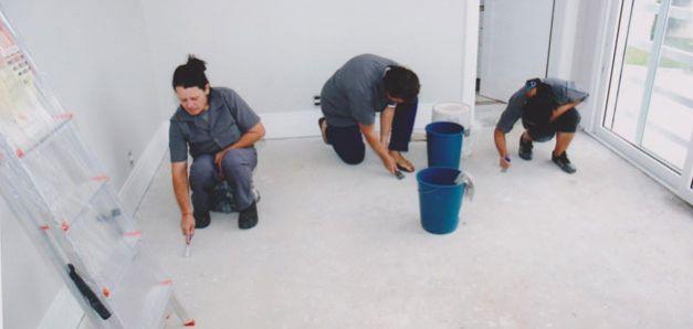 M.a.c limpeza pós obra (011) 986478204