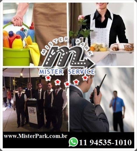 Mister park