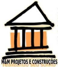 Mm projetos e construções