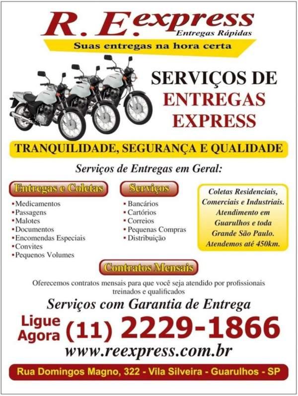 Re express