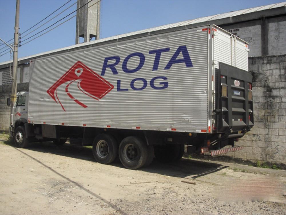 Rota log