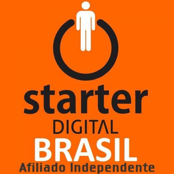 Starter digital