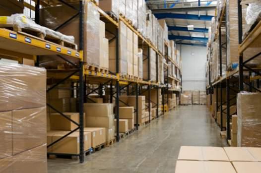 Teklog transporte serviço de armazenagem
