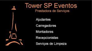 Tower sp eventos