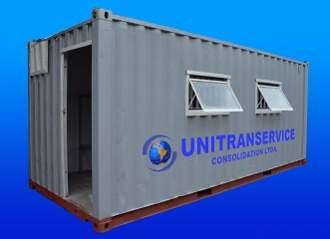 Unitranservice