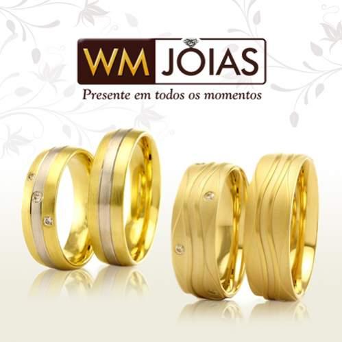 Wm jóias
