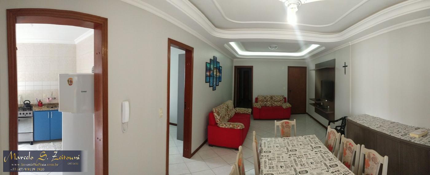 Apartamento com 4 Dormitórios para alugar, 160 m² por R$ 300,00