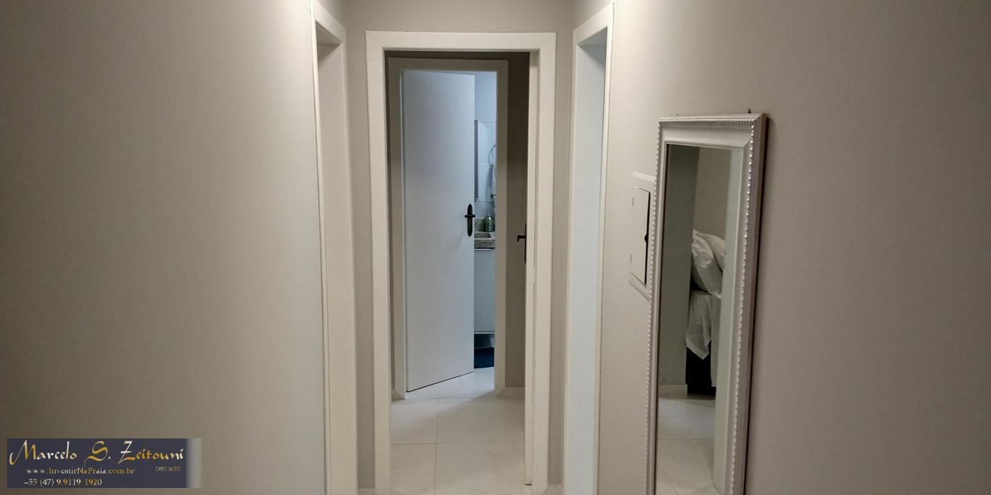 Apartamento com 2 Dormitórios para alugar, 80 m² por R$ 300,00