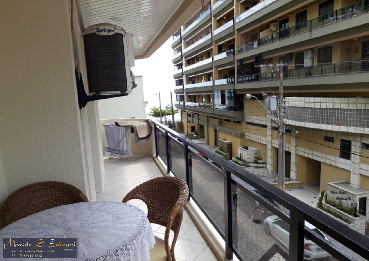 Apartamento para alugar  no Meia Praia - Itapema, SC. Imóveis