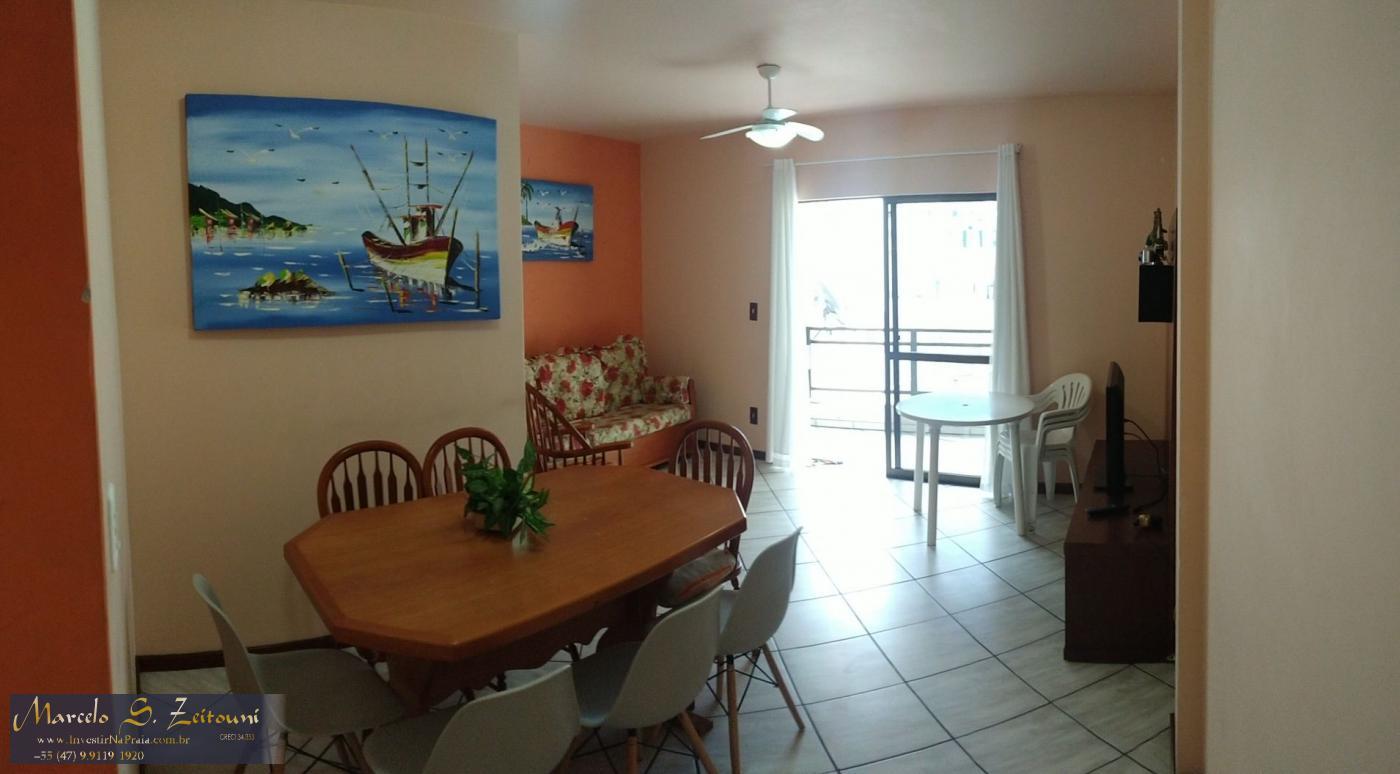 Apartamento com 3 Dormitórios para alugar, 130 m² por R$ 300,00