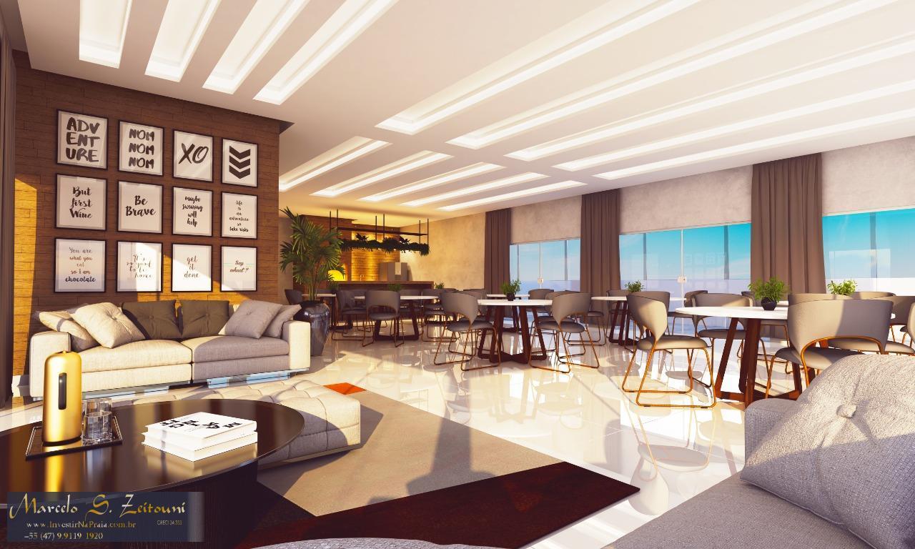Apartamento com 2 Dormitórios à venda, 63 m² por R$ 261.000,00