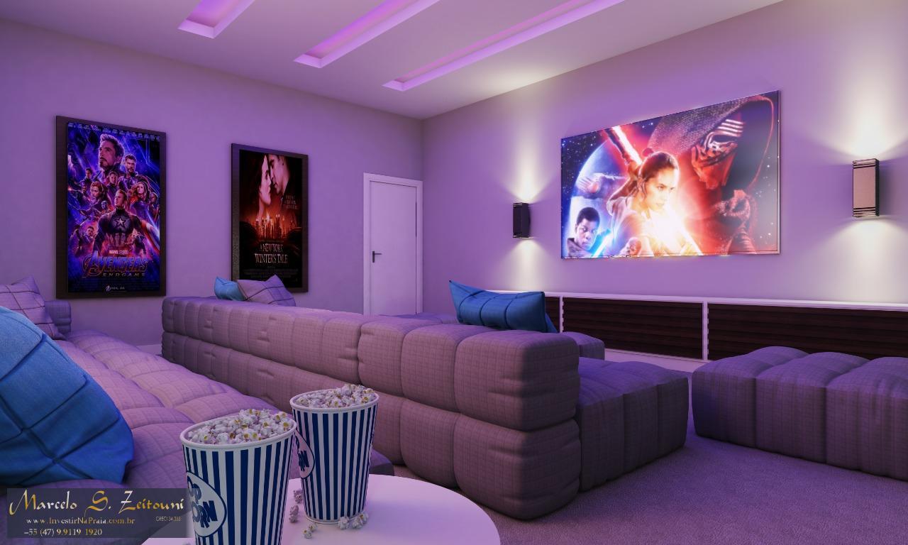Apartamento com 2 Dormitórios à venda, 72 m² por R$ 294.930,00