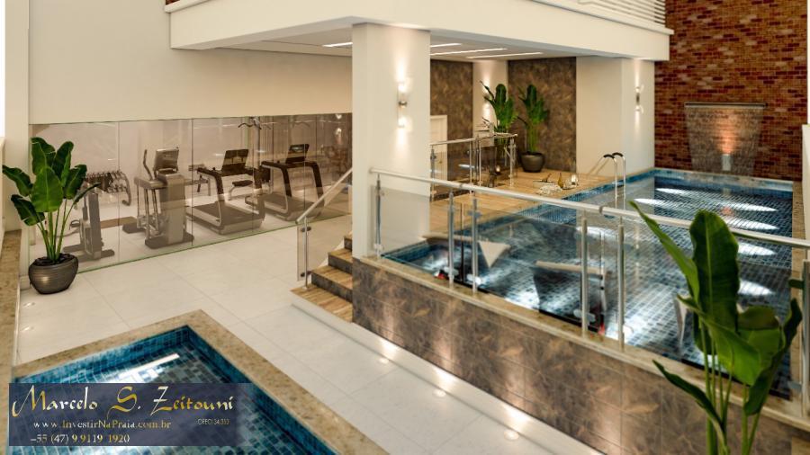 Apartamento com 2 Dormitórios à venda, 68 m² por R$ 325.000,00