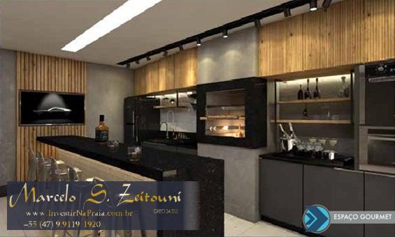 Apartamento com 2 Dormitórios à venda, 64 m² por R$ 300.209,00