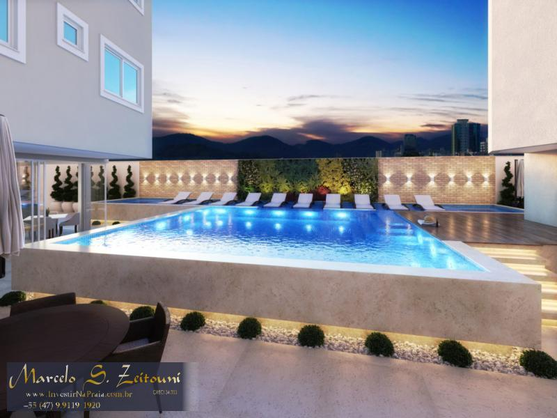 Apartamento com 2 Dormitórios à venda, 53 m² por R$ 360.000,00
