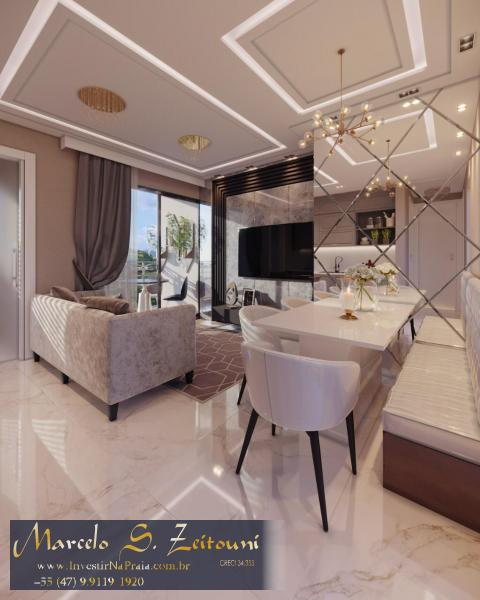 Apartamento com 2 Dormitórios à venda, 62 m² por R$ 305.000,00