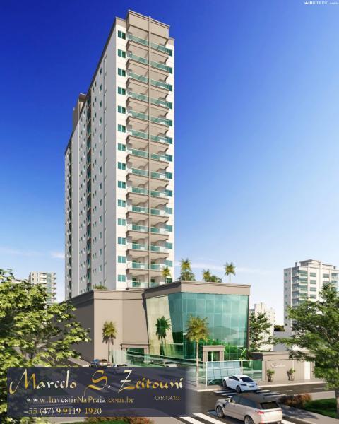 Apartamento com 2 Dormitórios à venda, 79 m² por R$ 467.296,00
