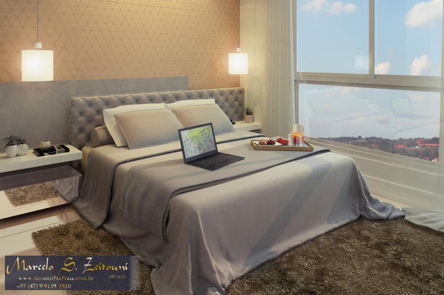 Apartamento com 2 Dormitórios à venda, 96 m² por R$ 447.467,00