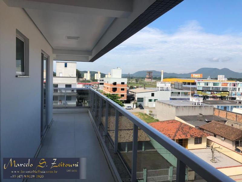 Apartamento com 2 Dormitórios à venda, 78 m² por R$ 430.000,00