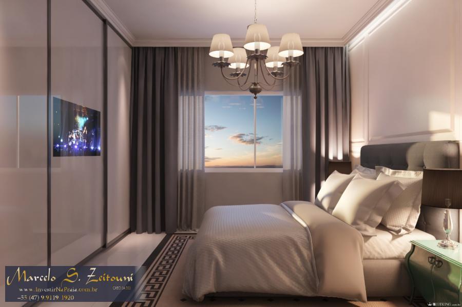 Apartamento com 2 Dormitórios à venda, 82 m² por R$ 386.878,00