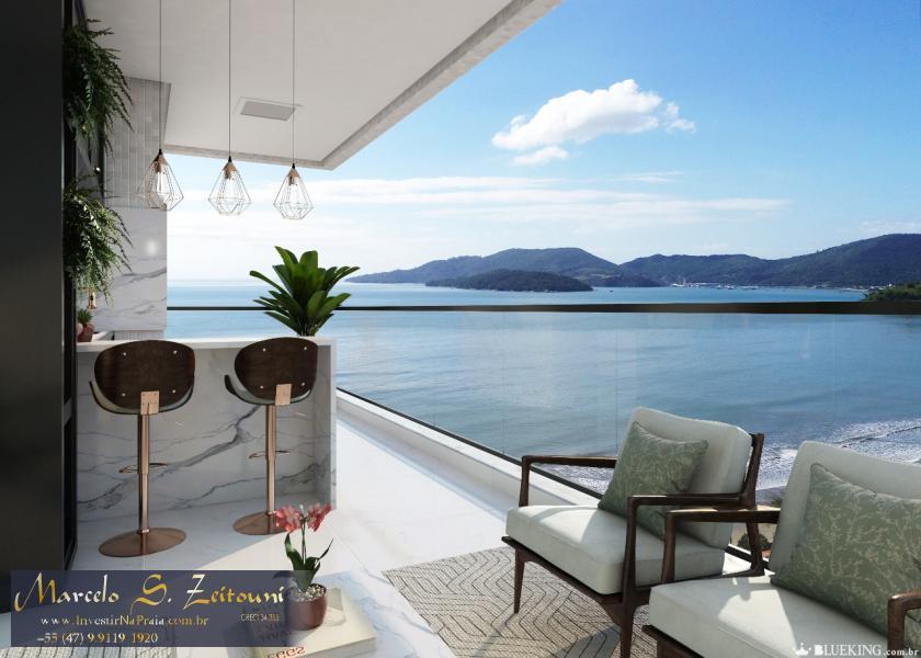 Apartamento com 3 Dormitórios à venda, 125 m² por R$ 691.000,00