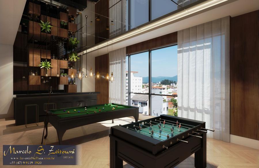 Apartamento com 4 Dormitórios à venda, 156 m² por R$ 1.153.520,00