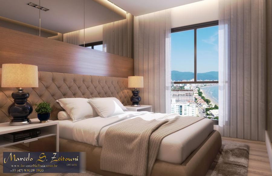 Apartamento com 3 Dormitórios à venda, 114 m² por R$ 627.596,00