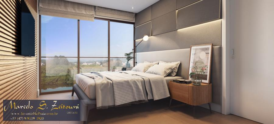 Apartamento com 3 Dormitórios à venda, 120 m² por R$ 999.000,00