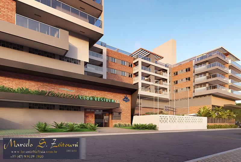 Apartamento com 3 Dormitórios à venda, 111 m² por R$ 834.066,00