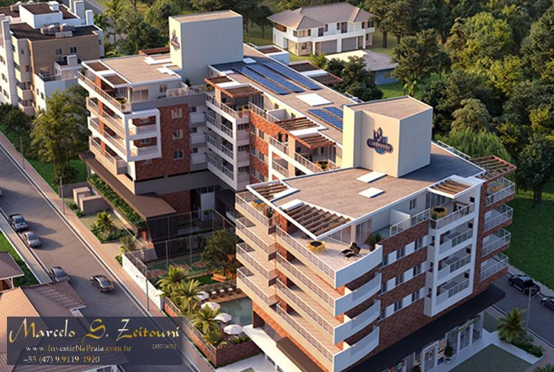 Apartamento com 2 Dormitórios à venda, 79 m² por R$ 579.148,00