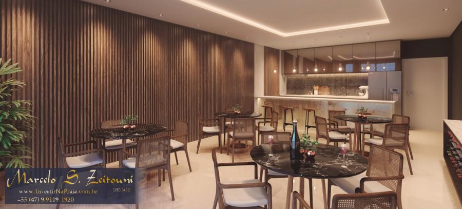 Apartamento com 4 Dormitórios à venda, 116 m² por R$ 795.000,00
