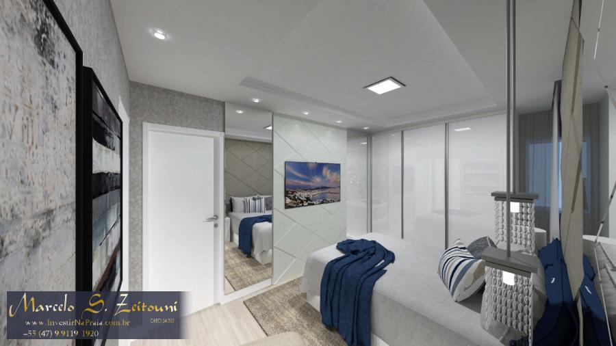 Apartamento com 4 Dormitórios à venda, 197 m² por R$ 1.880.000,00