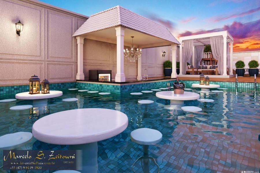 Apartamento com 3 Dormitórios à venda, 113 m² por R$ 715.000,00