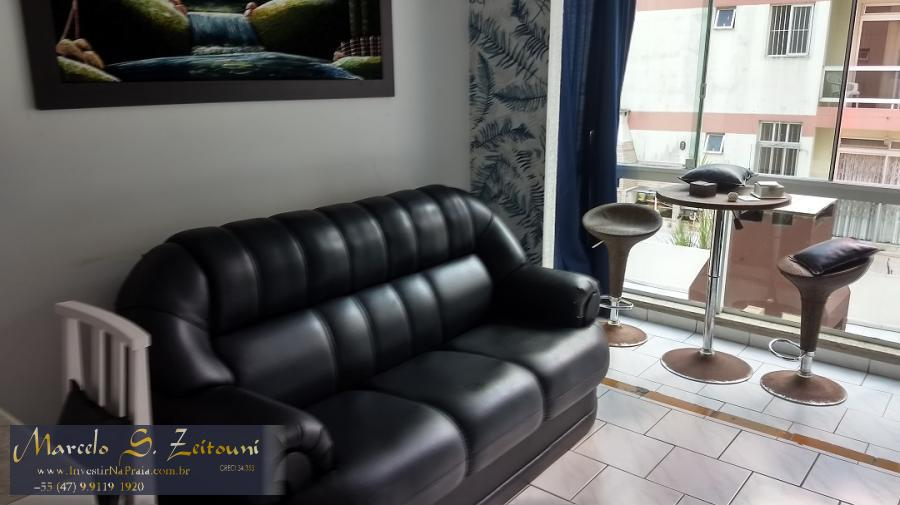Apartamento com 2 Dormitórios à venda, 82 m² por R$ 320.000,00