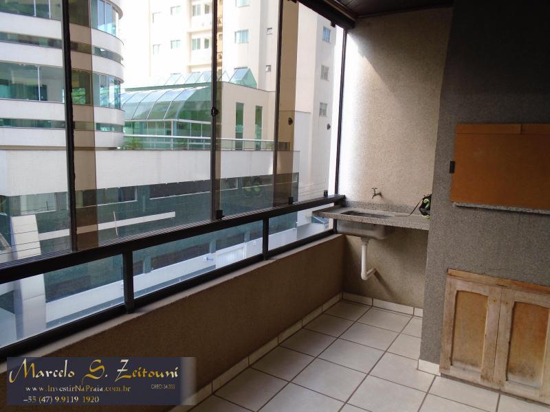 Apartamento com 2 Dormitórios à venda, 86 m² por R$ 485.000,00
