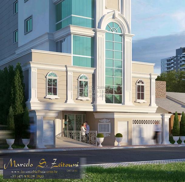 Apartamento com 3 Dormitórios à venda, 178 m² por R$ 550.000,00