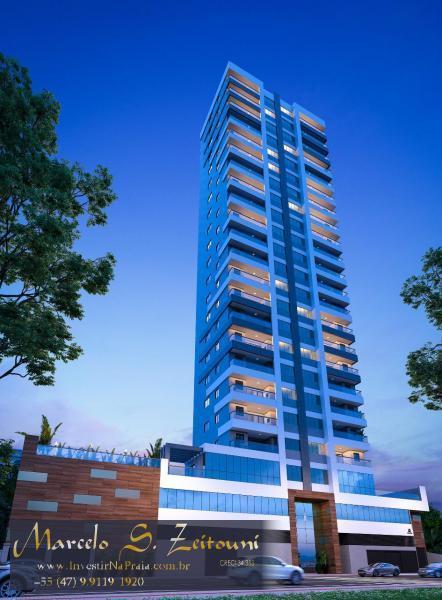 Apartamento com 3 Dormitórios à venda, 114 m² por R$ 728.000,00