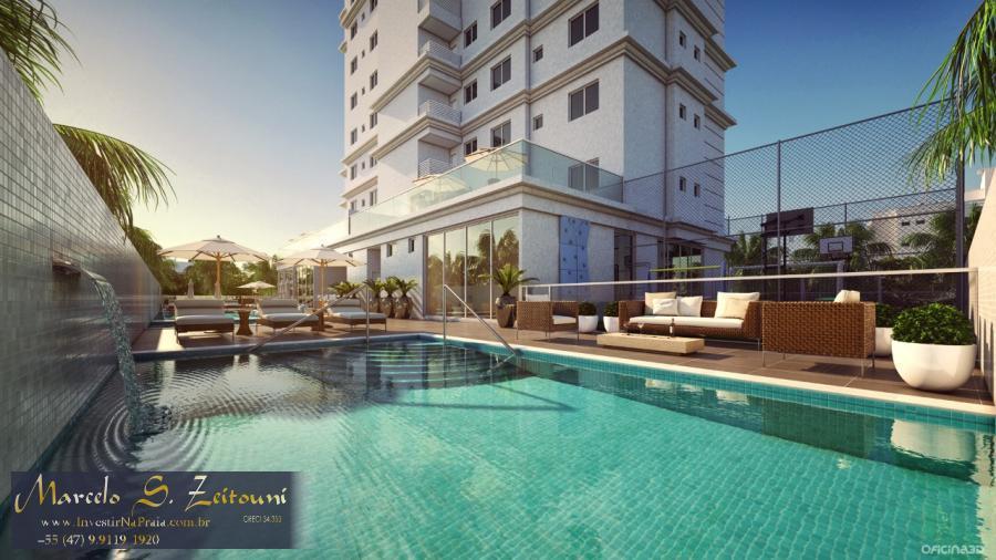 Apartamento com 3 Dormitórios à venda, 112 m² por R$ 807.005,00